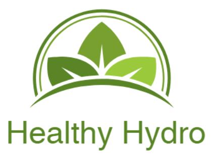 Healthy Hydro